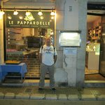 Photo of Le Pappardelle