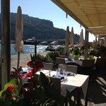 Restaurant Harbour Porto Venere