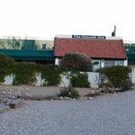 The Outside Inn Foto