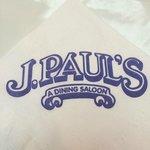J. Paul's