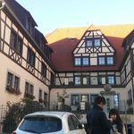 プリンツ ホテル ローテンブルク