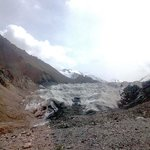 Mengke Glacier