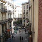 Photo de Hostal Madrid