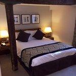 Bedroom 1007