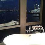 Bathroomwith a view