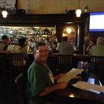 Wonderful historic bar