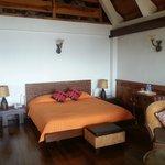 Cottage Zimmer