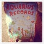 Foto de Aquarius Records