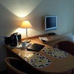 Eurotel am Main Hotel & Boardinghouse Foto