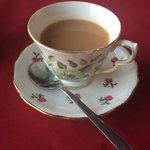 Yorkshire tea ��