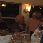 Kennebunkport. Maine's Favorite Lady, Barbara Bush