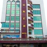 Power Hotel Foto