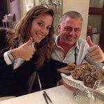 Con Massimo!!!