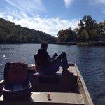 Foto de Trout Hollow Lodge