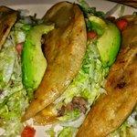 Fried Steak Tacos