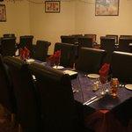 New Moon Tandoori Indian Restaurant