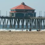 Rubys - end of Huntington Beach Pier