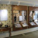 Exhibits in Noland Home