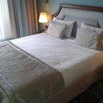 letto stanza