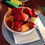 Fruit Bowl��