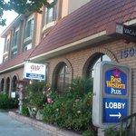 Hotel Best Western Plus - Lawndale