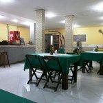 Casa Verde Pizzaria