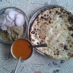 shefali restaurant