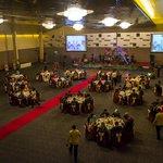 Grand Alora Ballroom
