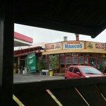 Novo endereço: Coimbra 5855 esquina com Paz. No posto de combustíveis. Punta Gorda.