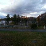 Foto de Highland Lake Resort