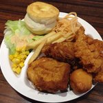 Kentucky Fried Chicken Onohara