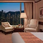 Deluxe Peak View Room