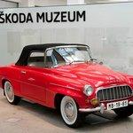SKODA Muzeum