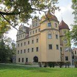 Ramada Schlosshotel Althoernitz