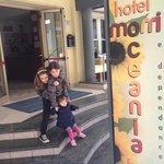 Foto de Hotel Morri Oceania