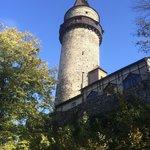 Stramberk Castle