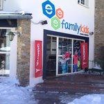 Escuela Europea de Esquí y Snowboard