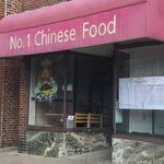 No. 1 Chinese Food
