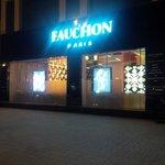 Fauchon Tahliya