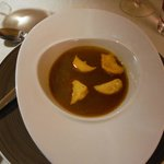 Fish soup starter  - delicious