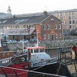 Ship & Trades Foto