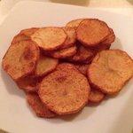 Le vere patate fritte!
