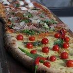 Photo de Pizzeria le Due Palme