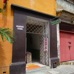 Photo de Iguana's House Cartagena