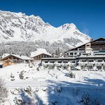 Photo of Hotel Ubergossene Alm