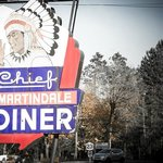 Foto Martindale Chief Diner