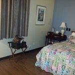 Room 109 - Queen Room