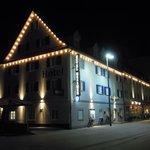 Messmer Hotel am Kornmarkt Foto