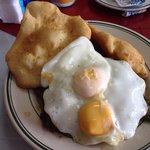 Bistec de desayuno