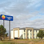 Photo de Comfort Inn Metro Airport
